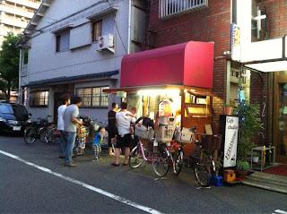 41 - 大阪環状線一周ツーリング