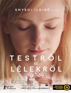 A testrol es a lelekrol  En cuerpo y alma   2017