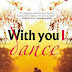 Book Review: With You I Dance
