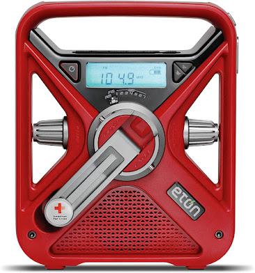 Best Weather Emergency Alert Radio