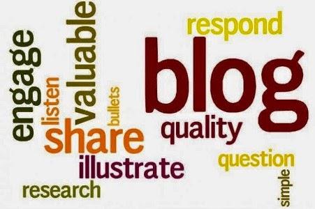 Tahap Perkembangan Blog yang harus ditempuh seorang Blogger