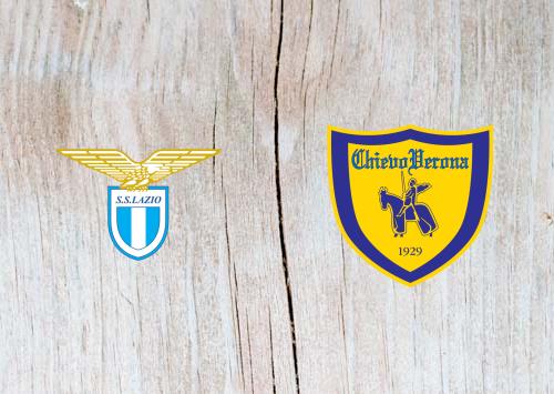 Lazio vs Chievo - Highlights 20 April 2019