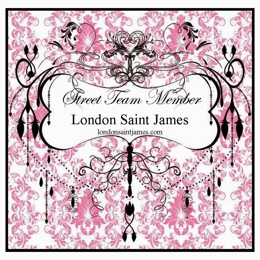 London Saint James