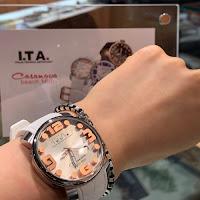 I.T.A. ITA アイティーエー イタリア イタリアデザイン 上品 Sfari