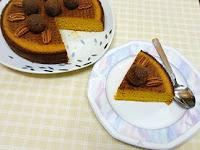 Blended Cassava Carrot-Orange Cake with Pecan Nutballs (Paleo, Dairy-Free, Refined Sugar-Free, Gut-Health, Gluten-Free).jpg
