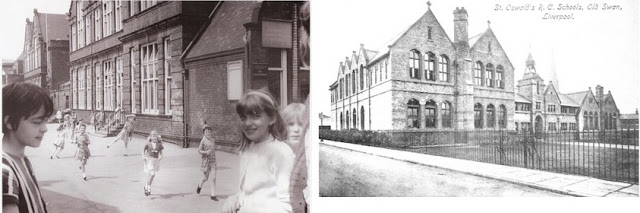 Its The 13th July 1967 So It Cant Be Long Before Breaking Up Time For Six Weeks Summer Holidays At Heyworth Street County Primary