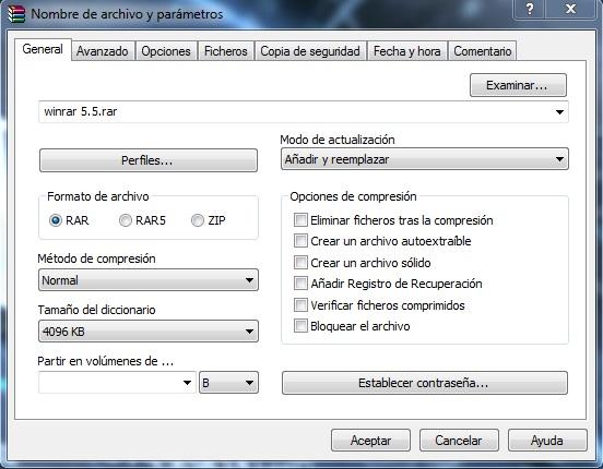 descargar winrar full español 1 link mega