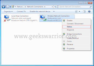 How to Find Out the WiFi Password Stored in Windows