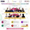 Mahasiswa Prodi PAI Terpilih Menjadi Bagian BA Event Sejuta Cita FMBPI 2021