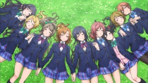 Love Live! School Idol Project (Episode 01 - 13) Batch Subtitle Indonesia