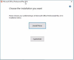 Hướng dẫn cài đặt Office 2013 nhanh bằng hình ảnh d