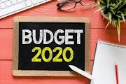 Summary of Union Budget 2020-21.