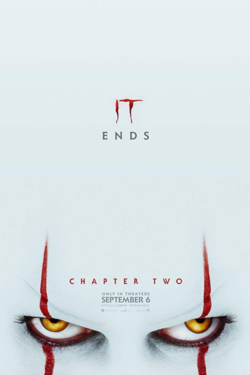 Download Film It Chapter 2 (2019) Full Movie Indonesia