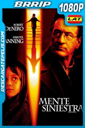 Mente siniestra (2005) 1080p BRrip Latino – Ingles
