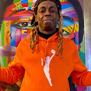 Lil Wayne's Girlfriend Dumps Him Over Support for President Trump
