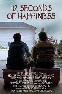 Watch 42 Seconds of Happiness Online Free in HD
