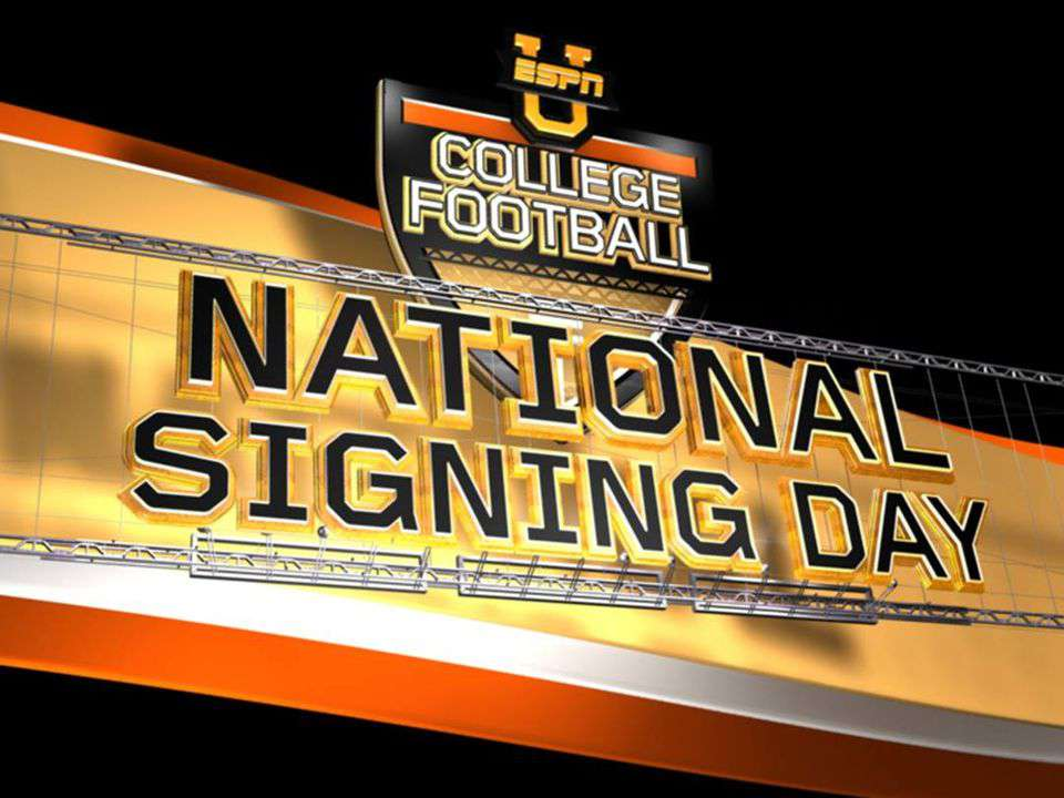 National Signing Day Wishes Pics