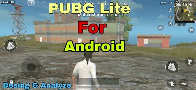 Pubg Lite For Android | Pubg Lite Android | 2019
