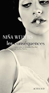 Les Conséquences – Niña Weijers