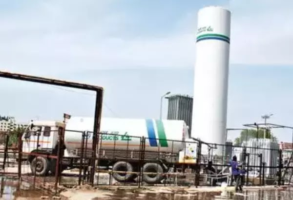 Meil Teams up With Indian Army to Import Cryogenic Oxygen Tanks