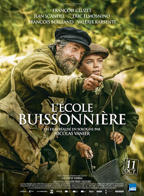 L'Ecole buissonnièrestreaming VF film complet (HD)