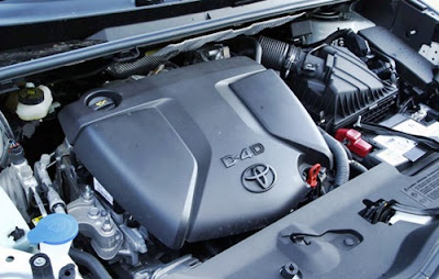 Toyota Verso 2018 Review, Specification, Price