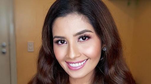 Shamcey Supsup may mensahe sa Miss Universe Philippines candidates