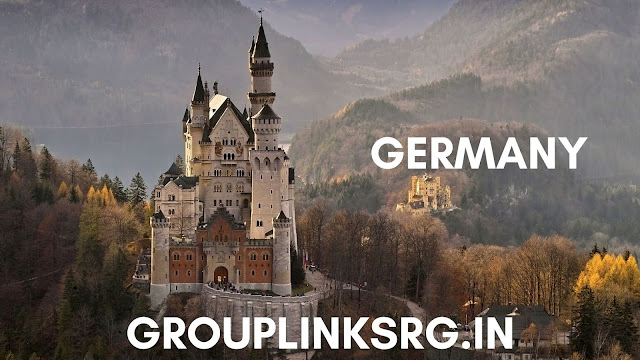 Germany Whatsapp group links