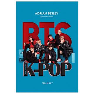 BTS Biểu Tượng K-pop ebook PDF EPUB AWZ3 PRC MOBI