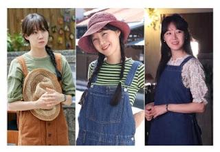 korean fashion queen