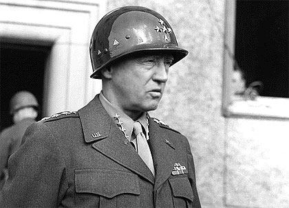 The General Feared By The Nazis: George Patton