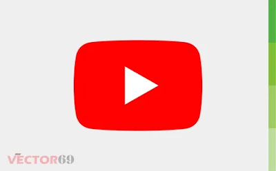 Youtube Icon - Download Vector File CDR (CorelDraw)