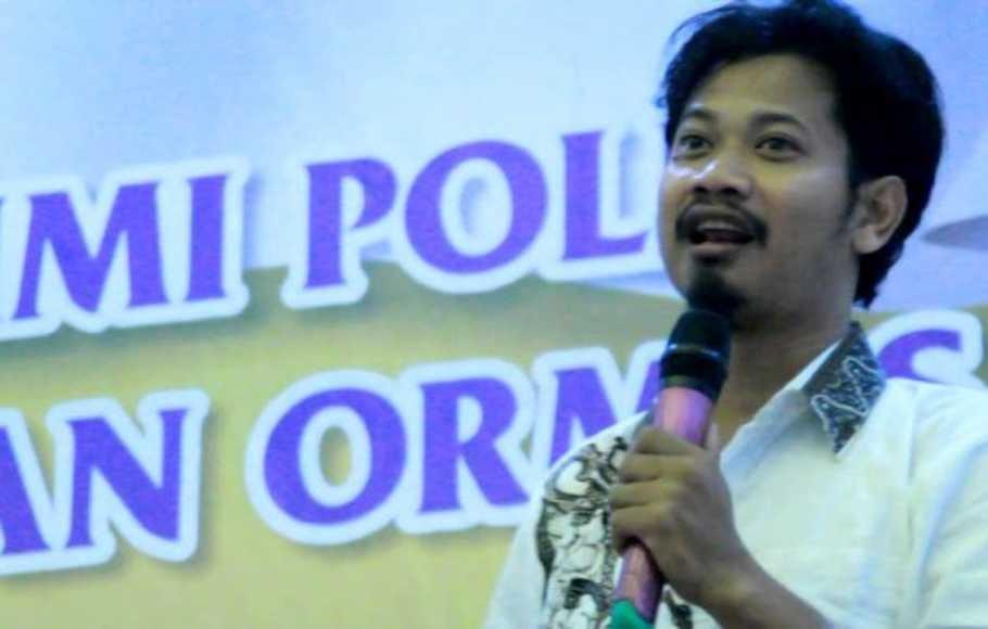 Ken Setiawan: Awas Bahaya Teroris Ikhwanul Muslimin Setelah FPI