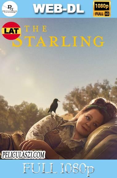 El estornino (2021) Full HD WEB-DL 1080p Dual-Latino VIP