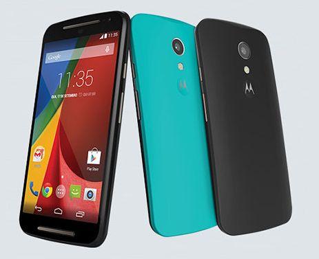 Motorola::How to Hard Reset and Factory Reset Motorola Moto