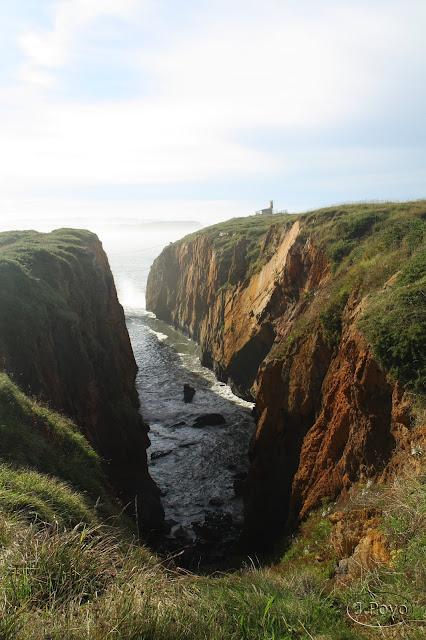 Punta Forcada