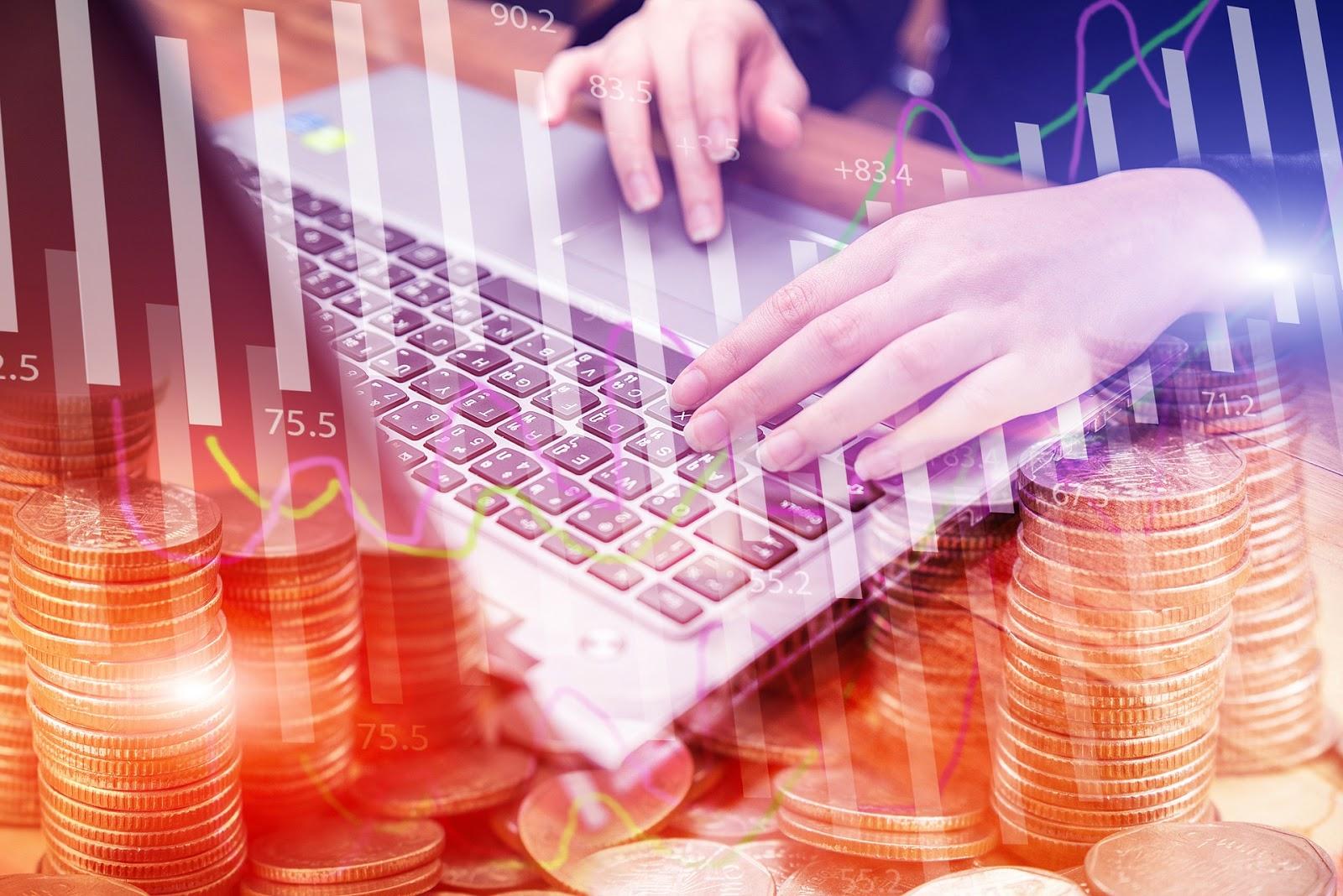 Como atingir a independência financeira