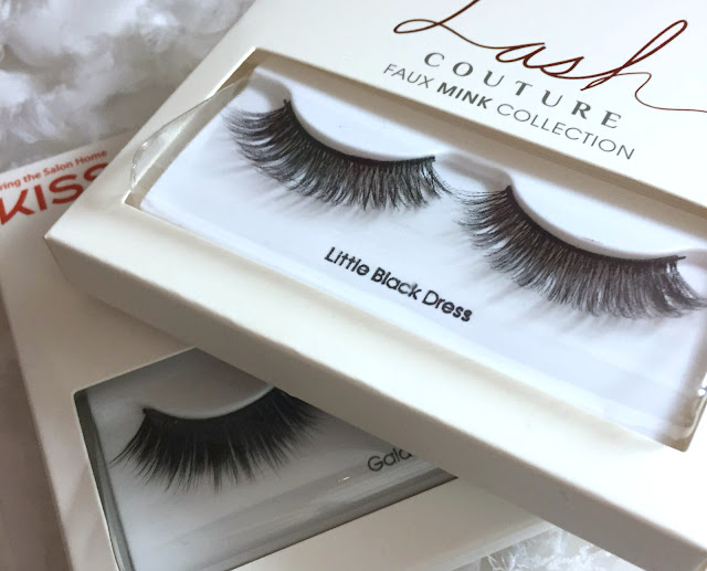 Kiss Lash Couture Faux Mink Lashes