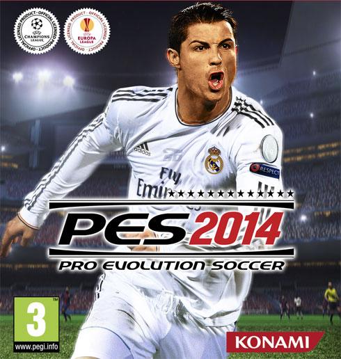تحميل لعبة PES Pro Evolution Soccer 2014