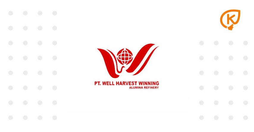 Lowongan Kerja Medis ATLM - PT Well Harvest Winning