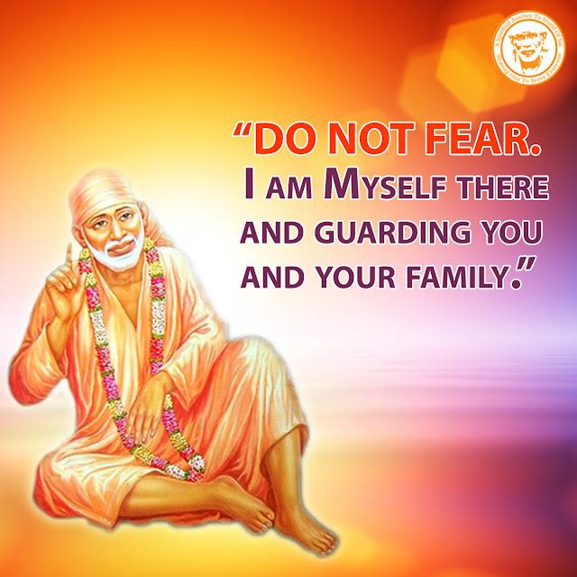 Prayer For Transfer Request - Anonymous Sai Devotee