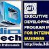 IIFT - EXECUTIVE DEVELOPMENT PROGRAM IN STRATEGIES FOR INTERNATIONAL BUSINESS: Rs.70000
