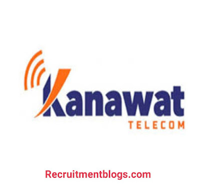 Sales Support and Operation Specialist At Kanawat Telecom