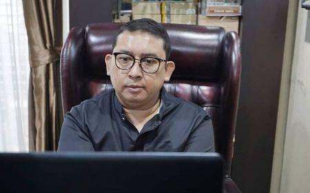 PTPN VIII Somasi Ponpes Habib Rizieq, Fadli Zon: Apa yang Kau Cari?