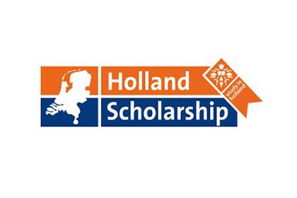 Info Beasiswa Holland Scholarship Program S1 dan S2 di Belanda