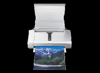 Descargar Canon Pixma iP100 driver impresora