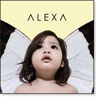 Pochette de Alexa - Alexa