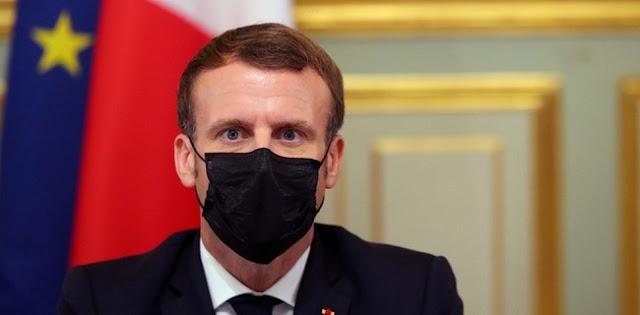 Boikot Tak Cukup, Jaringan Teroris Al Qaeda Ancam Bunuh Emmanuel Macron