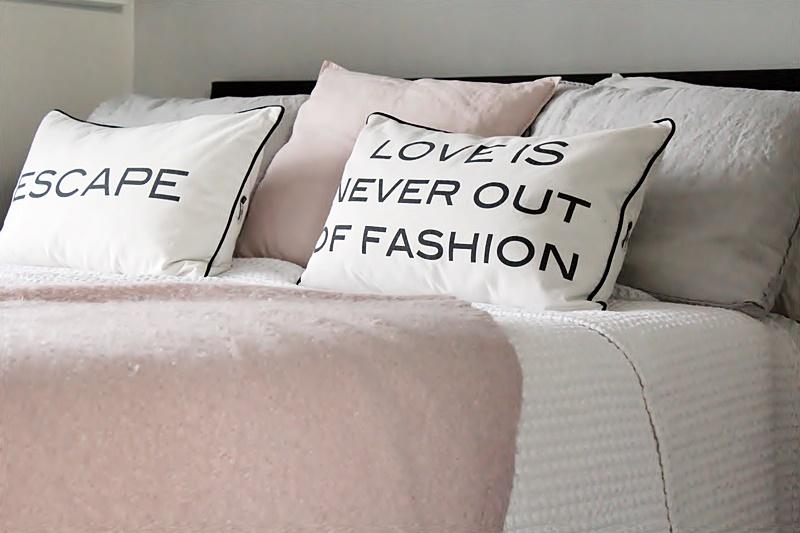 la dolce vita blogi valkoinen päiväpeite 180 cm leveään sänkyyn