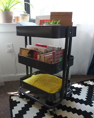 10 Creative dorm room storage and organization ideas